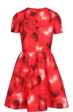 Valentino Платье Красный 257 000 Р.