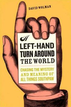 The Evolutionary Mystery of Left-Handedness and What It Reveals About How the Brain Works | Brain Pickings