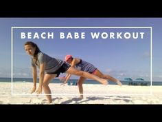 Beach Babe Workout | Well of Health