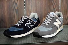 New Balance 576 - Vintage Pack (Wiosna 2013)