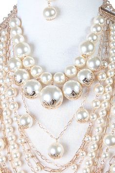 pearl necklace png - Google Search