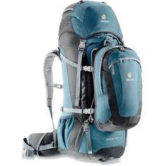 Deuter Quantum 70 10 Travel Backpack