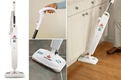 Using steam mop on hardwood floors mean we leave the old and traditional way into the new and futuristic cleaning and doing our work.