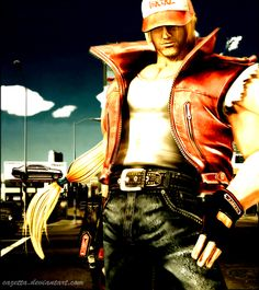 1000 images about terry bogard fatal fury on pinterest terry o