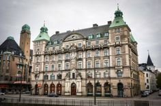 Malmo – Old Town Sweden Old Town, Adventure Travel, Sweden, Old Things, Louvre, Europe, Building, Old City, Adventure Tours