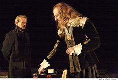 55 Days - Hampstead Theatre.  November 2012