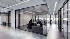 Office - Barraluce P LED - www.3f-filippi.com