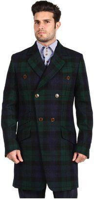 Vivienne WestwoodMAN - Shetland Coat (Green)