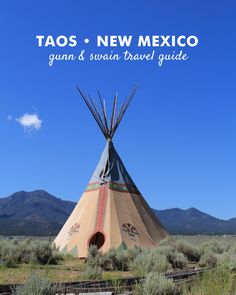 My parents bought a second home in Taos, New Mexico 11 years ago after falling in love with the small ski and art town on their 25th anniversary trip. For the past 11 years, we've visited Taos as ...