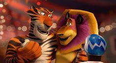 """Crítica """"Madagascar 3 - Os Procurados"""""""
