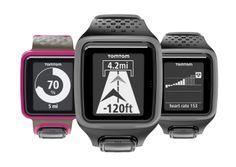 Il nuovo TomTom Runner Multisport: supporto per l'attività fisica