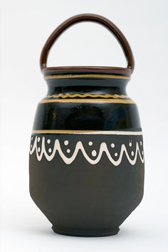 Bulgar Milk Vessel by BulgarUSA on Etsy, $50.00