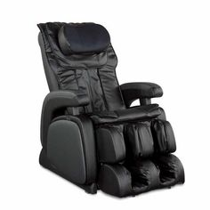 Full Body Kahuna Massage Chair Recliner Lm6800 With Yoga Heating