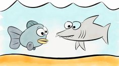 Here is a quick video about Commensalism, Mutualism, and Parasitism!