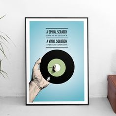 45 rpm Vinyl Records - Poster / Print - The Alarm - Records - 33 - Turntable… Rock News, Record Collection, Picture Show, Lovers Art, Punk Rock, Turntable, Vinyl Records, Poster Prints, Give It To Me