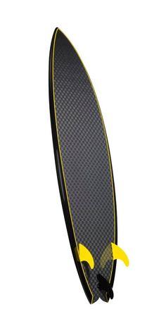 Loui Vuitton surfboard
