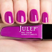 julep bette-Electric neon purple creme Brand New $7 shipped