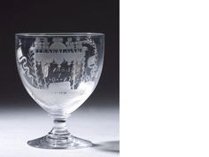 Engraved Nelson cup. For Andy - if I had the money! Found one locally.