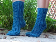 Pattern designed for Kahelit group's sock challenge.