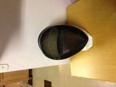 @fencinguniverse : Fencing Helmet  $20.00 (0 Bids) End Date: Monday Sep-7-2015 12:57:16 PDT Buy It Now for on http://aafa.me/1NjWpHC http://aafa.me/1LdDWGA