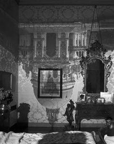Camera Obscura by photographer Abelardo Morell