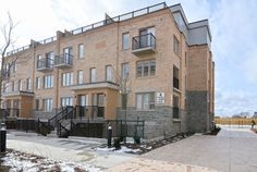 FOR SALE $440,000.00 Corner Unit, Rooftop Terrace, Townhouse, Multi Story Building, The Unit, Roof Top, Den, Bedrooms, Terraced House