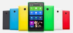 MWC 2014 | Nokia X, ecco il primo smartphone Nokia Android - http://www.keyforweb.it/mwc-2014-nokia-x-ecco-il-primo-smartphone-nokia-android/