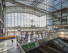 "Check out new work on my @Behance portfolio: ""Berlin Hauptbahnhof"" http://be.net/gallery/34243645/Berlin-Hauptbahnhof"