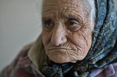 Some more extreme aging. More years=more wrinkles. Baba Yaga, Wise Women, Old Women, Old Faces, Face Wrinkles, Face Reveal, Face Photo, Face Expressions, Divine Feminine