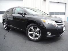awesome 2010 Toyota Venza - For Sale