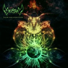 Exussum - False God Evolution (2015), Technical Death Metal