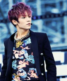 L.joe (TEEN TOP)