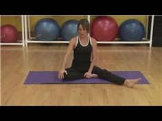 Although knee arthritis makes it difficult to move painlessly, Yoga can help relieve some of the Arthritic symptoms. Return power to your knees again with help from a certified Yoga instructor in this free video.    Expert: Amy Newman  Bio: Amy Newman has been teaching people how to get into shape through fitness since 1985.  Filmmaker: Christopher ...
