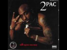 """SUPPORT REAL HIP HOP AND SUBSCRIBE TO http://www.youtube.com/CamCaponeNewsTv    go to CamCaponeNews.Com http://www.camcaponenews.com/ for all the latest in west coast hip hop      Album:All Eyez On Me Book 2  Song""""All Eyez On Me""""  By:Tupac A. Shakur  Tha Song And Tha Pic    If you like hip hop check out this site    http://21funkstreet.com/phatb..."""
