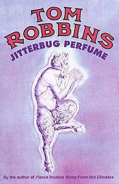 4 out of 5 stars for Jitterbug Perfume by Tom Robbins