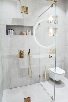 badrum nisch - Evelina Andersson - Metro Mode - Lilly is Love Bathroom Niche, Bathroom Inspo, Bathroom Colors, Bathroom Interior, Zebra Bathroom, Small Bathroom Inspiration, Paris Bathroom, Rental Bathroom, Bathroom Ideas