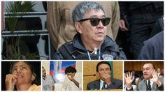 De Cara  Com a Verdade : G. Dias MA, o seu diário de notícias.: Japonês da PF a caminho do MA