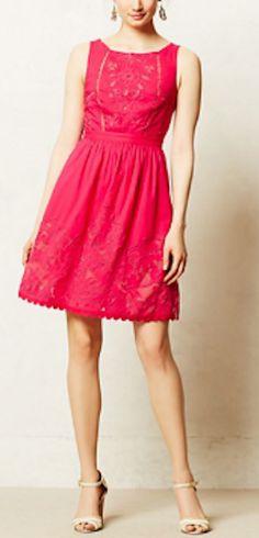 beautiful pink dress http://rstyle.me/n/jvgx6r9te