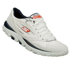 SKECHERS GOrun - All Season I Luv basic sneakers  #SKECHERSThanksPinToWin