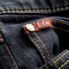 Denim is at the heart of our collections #denim #heart #fashion