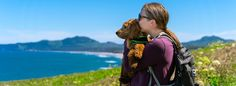 Dog-Friendly Weekend at the Oregon Coast - Travel Oregon Clearwater Restaurants, Fish House, Tide Pools, Oregon Travel, Beach Walk, Oregon Coast, Pacific Ocean, South Beach, Dog Friends