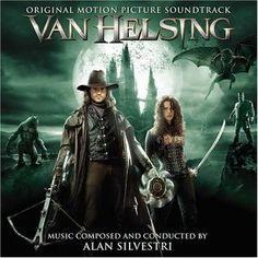 Van Helsing by Alan Silvestri