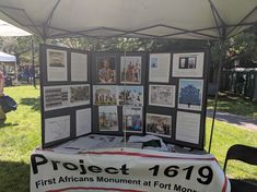 Project 1619 First African Arrivals at Old Point Comfort Fort Monroe National Park Hampton Virginia Hampton Virginia, Fort Monroe, History Facts, Black History, The Hamptons, American History, National Parks, Gallery Wall, African