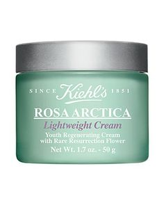 Kiehl's Since 1851 Rosa Arctica Lightweight Cream 1.7 oz. | Bloomingdale's. The ideal one for combination skin.