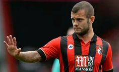 Arsenal have reportedly sent midfielder Jack Wilshere on an all-expenses paid...