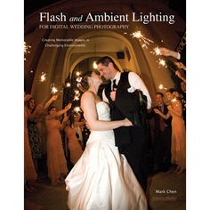 Amherst Media Book: Flash and Ambient Lighting for Digital 1942   B&H Photo Video