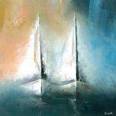 L'oeuvre unique et originale Togetherness a été réalisée par l'artiste Jonas Lundh, qui conçoit des peintures à l'acrylique très profondes, pleines de sens, représentant des bateaux, des bols de rêves ou encore des maisons, toujours...