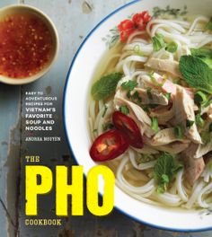 Welcome to my three-part series on how to make pho! In this series we're going to explore and learn recipes for 3 different types of Vietnamese pho. Today, in part we'll start with the most popular version in the West, a Saigon-style beef pho. Pho Restaurant, Healthy Recipes, Asian Recipes, Ethnic Recipes, Lunch Recipes, Appetizer Recipes, Yummy Recipes, Soup Recipes, Asian Food Recipes
