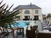 Residence Pierre, van Belgen, solex huren ook mogelijk. In champagne