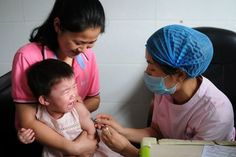 China Fires 4 Officials Over Defective Vaccines - NewsDeskToday Latest World News, News Latest, Latest Updates, Latest Stories, Respiratory System, Fun Cup, All News, Scandal, Chemistry